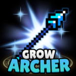 Grow ArcherMaster – Idle Action Rpg MOD Unlimted Money