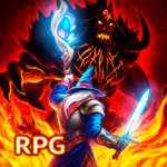 Guild of Heroes: Magic RPG | Wizard game  (MOD, Unlimted Money)