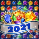 Jewels Mystery Match 3 Puzzle 1.2.5 MOD Unlimted Money
