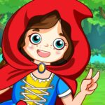 Mini Town My Little Princess Red Riding Hood Game 3.4 MOD Unlimted Money