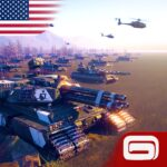 War Planet Online: Real Time Strategy MMO Game 3.7.3 (MOD, Unlimted Money)