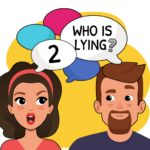 Who is 2 Tricky Chats and Brain Puzzles 1.1.1 MOD Unlimted Money