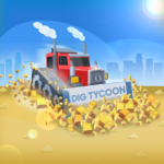 Dig Tycoon – Idle Game  (MOD, Unlimted Money)1.5