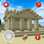 Minicraft Good Crafting Game 2021 MOD Unlimted Money