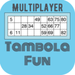 Tambola Multiplayer – Play with Family Friends MOD Unlimted Money