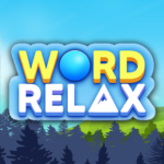 Word Relax – Collect and Connect Puzzle Games MOD Unlimted Money