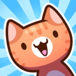 Cat Game – The Cats Collector! 1.54.12 (MOD, Unlimted Money)