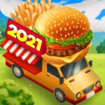 Cooking Mastery – Chef in Restaurant Games 1.21 MOD Unlimted Money
