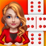 Dominoes OfflineClassical Block Draw All Fives 1.0.10 MOD Unlimted Money