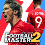 Football Master 2 – FT9s Coming 1.3.104 MOD Unlimted Money
