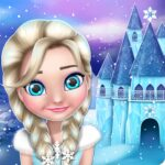 Ice Princess Doll House Games 8.0.0 MOD Unlimted Money
