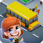 Idle High School Tycoon – Management Game 0.9.0 MOD Unlimted Money