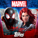 Marvel Collect by Topps Card Trader 16.3.0 MOD Unlimted Money