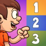 Preschool Math game for toddlers 1.0.0 MOD Unlimted Money