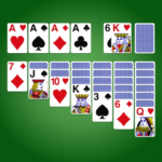Solitaire – Classic Card Game Klondike Patience 1.0.0-21061246 MOD Unlimted Money