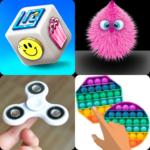 Anti Stress Games Relaxing Stress Anxiety Relief MOD Unlimted Money