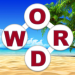 Around the Word: Crossword Puzzle Games  (MOD, Unlimted Money)11