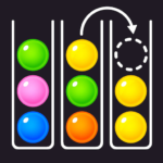 Color Ball Sort – Sorting Puzzle Game MOD Unlimted Money