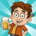 Idle Distiller – A Business Tycoon Game MOD Unlimted Money