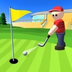 Idle Golf Club Manager Tycoon  (MOD, Unlimted Money)
