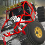Offroad Outlaws  (MOD, Unlimted Money)