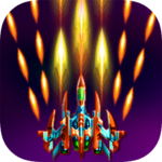 Space Shooter – Galaxy Attack  (MOD, Unlimted 1.43Money)
