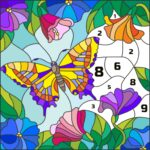 Wonder Color – Color by Number Free Coloring Book 53 MOD Unlimted Money
