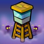 Zombie Towers MOD Unlimted Money