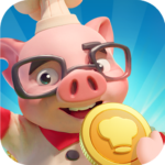 Coins Mania – Master of Coin  (MOD, Unlimted Money)1.08.001