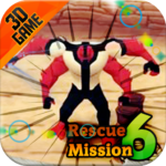 Earth Protector Rescue Mission 6 MOD Unlimted Money