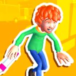 Prank Life – Relieve stress with a funny boy game MOD Unlimted Money