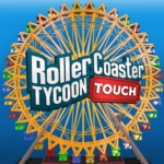 RollerCoaster Tycoon Touch – Build your Theme Park MOD Unlimted Money