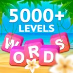 Smart Words – Word Search Word game MOD Unlimted Money
