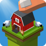 Tiny Sheep Tycoon Games Idle Wool MOD Unlimted Money