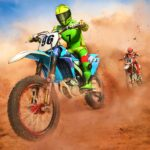 Trial Extreme Motocross Dirt Bike Racing Game 2021 MOD Unlimted Money