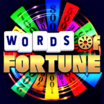 Words of Fortune Word Games Crosswords Puzzles MOD Unlimted Money