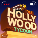 ldle Hollywood Tycoon MOD Unlimted Money