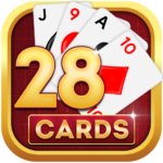 28 Cards Game Online MOD Unlimted Money