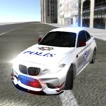 American M5 Police Car Game Police Games 2021 MOD Unlimted Money