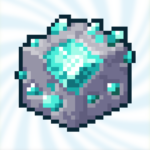 Find Diamonds For Mine and craft MOD Unlimted Money