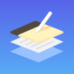 Flexcil Notes PDF Reader – Notebook Note-taking MOD Unlimted Money