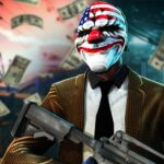 Gangster Crime Bank Robbery -Open World Games 2021 MOD Unlimted Money