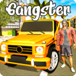 Grand Gangster Town Real Auto Driver 2021 MOD Unlimted Money