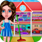House Cleanup 4.1.1(MOD, Unlimted Money)
