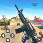 New Shooting Games 20212.0.10 (MOD, Unlimted Money)