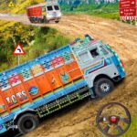 Real Indian Cargo Truck Simulator 2020 Offroad 3D MOD Unlimted Money