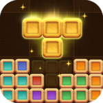 Royal Block Puzzle-Relaxing Puzzle Game MOD Unlimted Money