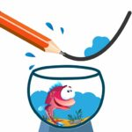 Save The Fish 1.6 (MOD, Unlimted Money)