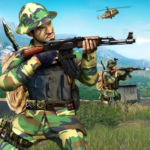 The Glorious Resolve Journey To Peace – Army Game MOD Unlimted Money