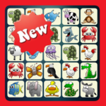 Tile Connect – Free Pair Matching Brain Game MOD Unlimted Money